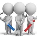 Plant maintenance service
