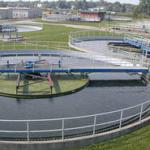 Sewage Treatment Plant to treat Municipal Sewage.