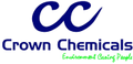 Logo of crown chemicals