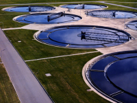 Waster Water Treatment Plant